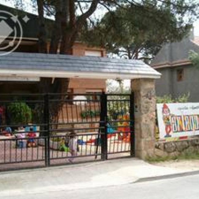 Escuela infantil arlequ n ayuntamiento de pozuelo de alarc n - Escuelas infantiles pozuelo ...