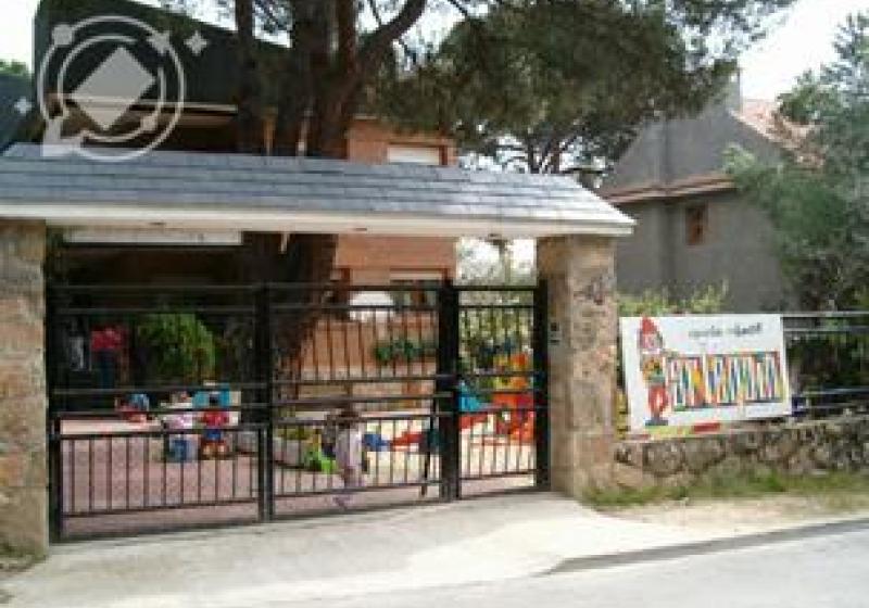 Escuela infantil arlequ n ayuntamiento de pozuelo de alarc n - Escuela infantil pozuelo ...