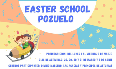 Destacado Easter School
