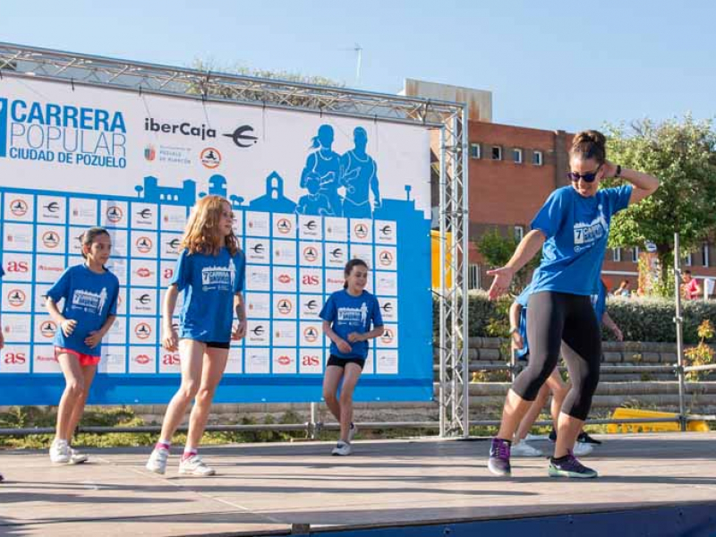 Carrera Popular Pozuelo 1