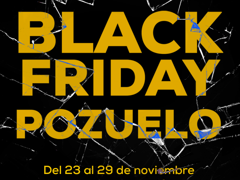 Portada Black Friday