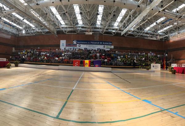 38 Juegos Deportivos Municipales Calendario.Actualidad Deportiva Ayuntamiento De Pozuelo De Alarcon